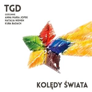 TGD - KOLĘDY ŚWIATA