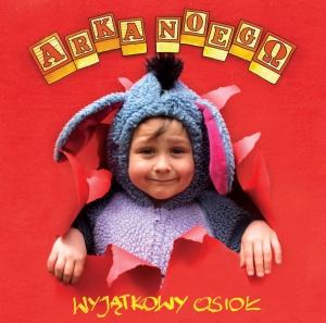 Arka Noego - Wyjątkowy Osioł (CD)