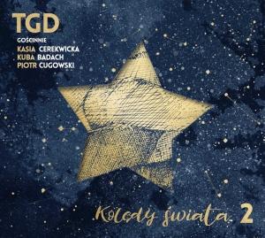 TGD - KOLĘDY ŚWIATA 2 (CD)